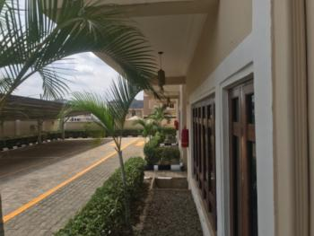 Fully Serviced 5 Bedroom Terrace on a Tarred Road, Mabushi, Abuja, Terraced Duplex for Rent