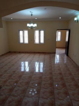 Excellent and Clean 3 Bedroom Apartment, Close to Ipent 3, Lokogoma District, Abuja, Flat for Rent