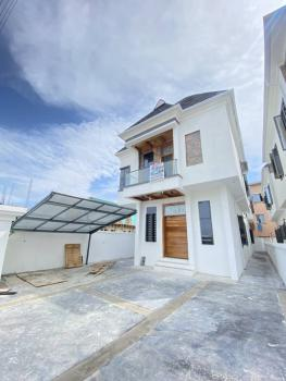Incredibly Newly Built 5 Bedroom Fully Detached Duplex and 1 Room Bq, Lekki, Lagos, Detached Duplex for Sale
