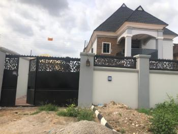 a 4 Bedroom Duplex, Oluyole Estate, Oluyole, Oyo, Detached Duplex for Sale