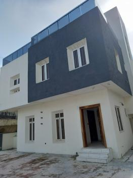 5 Bedroom Detached Duplex Wit 1room Bq, Lekki Phase 1, Lekki, Lagos, Detached Duplex for Sale