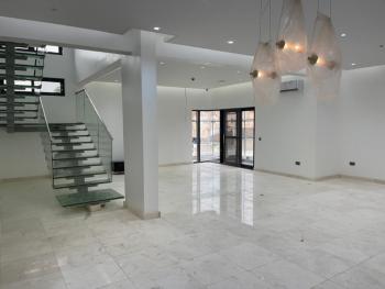 Super Luxury 5 Bedrooms Maisonette, Lugard Road, Ikoyi, Lagos, Flat / Apartment for Sale