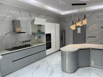 Super Luxury 5 Bedrooms Maisonette, Lugard Road, Ikoyi, Lagos, Flat for Sale