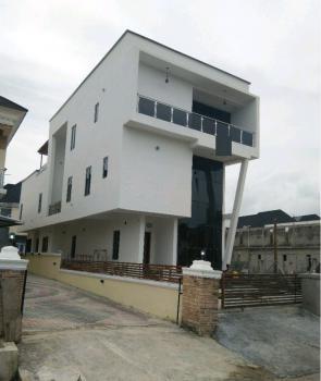 Massive 6 Bedrooms Fully Detached Duplex, Lekki County Homes, Ikota, Lekki, Lagos, Detached Duplex for Sale