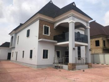 Newly Built 4 Bedroom Duplex with Bq, Total, Oluyole, Oyo, Detached Duplex for Sale