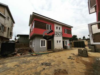 Brand New 4 Bedrooms Semi Detached Duplex in a Serene Environment, Ajao Estate, Anthony, Maryland, Lagos, Semi-detached Duplex for Sale
