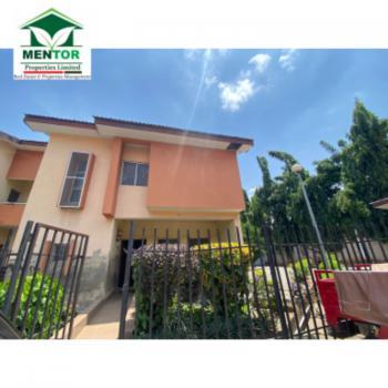 3 Bedrooms Duplex, Fcda Estate, Wuse 2, Abuja, Semi-detached Duplex for Sale