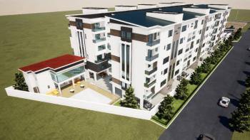 Luxury 1 Bedroom Terraced Duplex. 12 Months Interest Free Payment Plan, Beside Elegushi Beach, Ikate Elegushi, Lekki, Lagos, Terraced Duplex for Sale