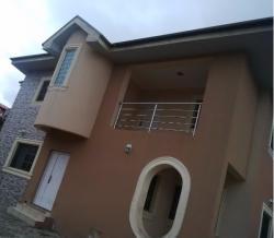 Luxury Flats, New Bodija, Ibadan, Oyo, 2 bedroom, 3 toilets, 3 baths Self Contained Flat for Sale