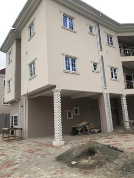 Luxury 3bedroom Flat in a Serene and Secured Location, Utako, Abuja, Flat for Rent