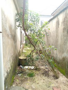 4 Units of 2 Bedrooms with 2 Self Contained at The Back, Fidiso Estate, Ajah, Lagos, Block of Flats for Sale
