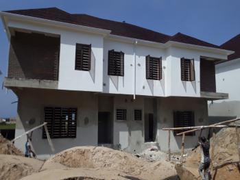 4bedroom Semi Detached Duplex with Bq Thomas, Orchid Road, Ibeju Lekki, Lagos, Detached Duplex for Sale