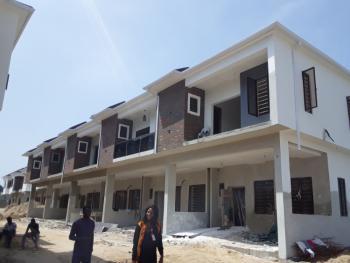 4 Bedrooms Terraced Duplex, 2nd Tollgate, Lekki, Lagos, Terraced Duplex for Sale