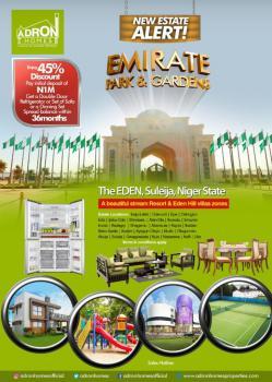 Land, Adron Homes Estate, Suleja, Niger, Mixed-use Land for Sale