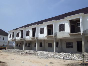 2 Bedrooms Terraced Duplex with Bq, 2nd Tollgate, Lekki, Lagos, Terraced Duplex for Sale
