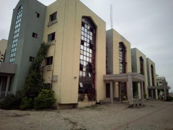 2000 Sqm Sized Office Complex, Central Business District, Abuja, Plaza / Complex / Mall for Rent