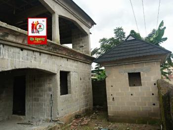 C of O, Bisrod Hall, Close to Conference Hotel, Ijebu Ode, Ogun, Detached Duplex for Sale
