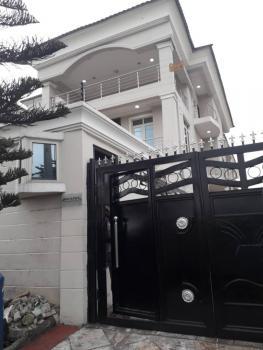 Luxurt 4 Bedroom Terrace Duplex with Swimming Pool and Bq, Onikoyi, Ikoyi, Lagos, Terraced Duplex for Rent