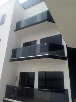 3 Bedrooms Fully Finished Apartment in Prime Location, Banana Island, Ikoyi, Lagos, Block of Flats for Sale