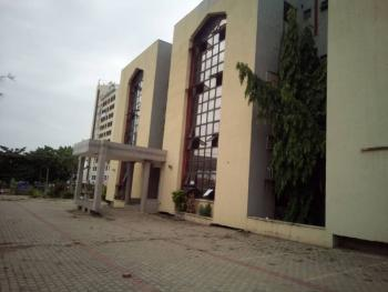 a 2000sqms Sized Office Space, Central Business District, Abuja, Office Space for Rent