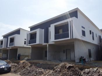 4 Bedrooms Semi Detached Duplex, 2nd Tollgate, Lekki, Lagos, Semi-detached Duplex for Sale