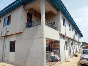 2 Bed Room Flat, Egan, Igando, Ikotun, Lagos, Flat for Rent