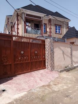 Newly Built 2 Bedroom, Off Pedro Road, Pedro, Gbagada, Lagos, Flat for Rent