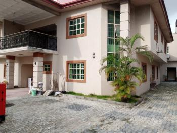 2 Bedroom Flat Upstairs, Osapa, Lekki, Lagos, Flat for Rent
