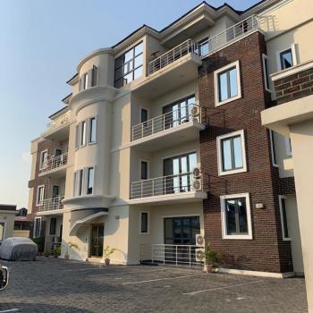 Testfully Furnished 3 Bedroom Apartment, Lekki Phase 1, Lekki, Lagos, Terraced Duplex for Rent