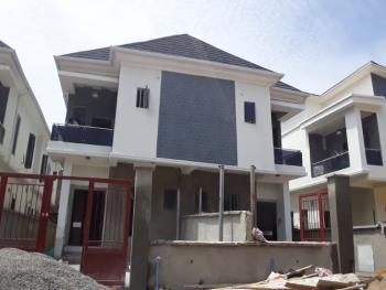 4 Bedroom Semi Detached Duplex with Bq, 2nd Toll Gate, Lekki, Lagos, Semi-detached Duplex for Sale