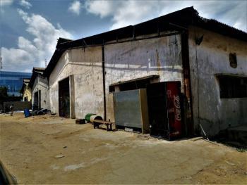 Standard Warehouse Capacity of 1800 Sqmt,, Oregun, Ikeja, Lagos, Warehouse for Rent