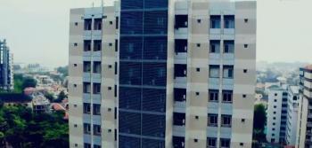 Luxury 3 Bedroom Apartment in Prime Location, Gerrad Avenue, Ikoyi, Lagos, Block of Flats for Sale
