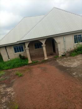 4 Bedroom Bungalow, Conraw Pocket Layout, Emene, Enugu, Enugu, Detached Bungalow for Sale