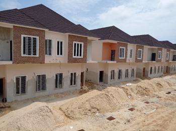 3 Bedroom Terrace Duplex in a Well Laid Out Mini-estate, Ikota, Lekki, Lagos, Terraced Duplex for Sale