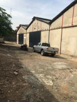 an Expance Land Measuring 80,000 Sqm 20 Acres of Warehouses, Lagos Abeokuta Express Way, Abule Egba, Agege, Lagos, Warehouse for Sale
