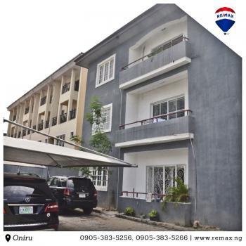 Nicely Built 3 Bedroom Flat, Oniru, Victoria Island (vi), Lagos, Flat for Rent