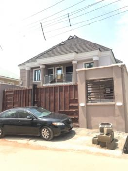 New Luxury Miniflat Apartment, Abuleoja, Yaba, Lagos, Mini Flat for Rent