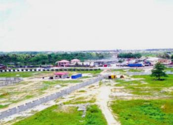 Mixed Land in Well Developed Location for Smart Investors to Own, Wells Garden, Eleko, Ibeju Lekki, Lagos, Mixed-use Land for Sale