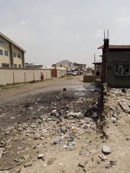 Dry Land Measuring 50 By 90, Soji Oshodi, Off Pedro Road, Shomolu, Lagos, Residential Land for Sale