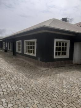 4 Bedrooms Bungalow with Mini Flat Bq, Harmony Estate, Langbasa Road, Ajah, Lagos, Detached Bungalow for Sale