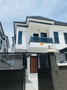4 Bedrooms Semi Detached Duplex, Orchid, Lekki Phase 2, Lekki, Lagos, Semi-detached Duplex for Sale