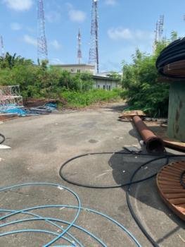 4000 Square Meters Land, Saka Tinubu Street, Victoria Island (vi), Lagos, Mixed-use Land for Rent