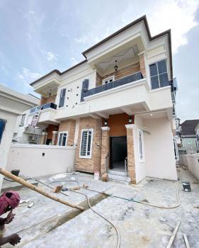Beautiful 4 Bedrooms Semi-detached Houses, Ikota, Lekki, Lagos, Semi-detached Duplex for Sale