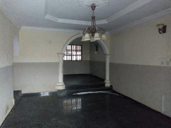 2 Bedroom Bungalow, Lugbe District, Abuja, Semi-detached Bungalow for Rent