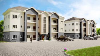 3 Bedroom Block of Flat, Katampe Main, Katampe, Abuja, Block of Flats for Sale