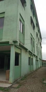 a Block of Three Storey, Off Governors Road, Ikotun, Lagos, Hotel / Guest House for Sale