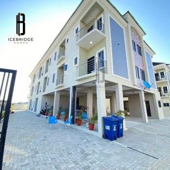 Fully Serviced 2 Bedroom Flat with Pool & Gym, Ikota, Lekki, Lagos, Flat for Sale
