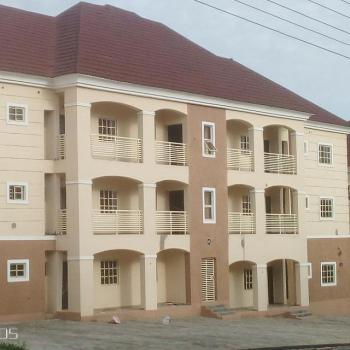 Luxury 3 Bedroom Flat with Excellent Finishing, Opposite Centenary City, Goza, Lugbe District, Abuja, Flat for Rent
