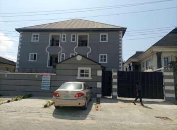 Luxury 5 Units 3 Bedroom Flat with Bq for Corporate Tenants, U3 Estate, Lekki Phase 1, Lekki, Lagos, Flat / Apartment for Rent