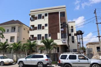 Newly Built 2 Bedroom Apartment, Osborne Foreshore Estate Phase Ii, Osborne, Ikoyi, Lagos, Flat for Rent